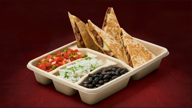 Chipotle's new strategy: Dieters welcome